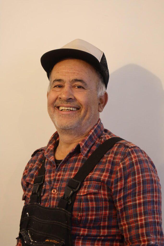 Khaled Al Vicevært